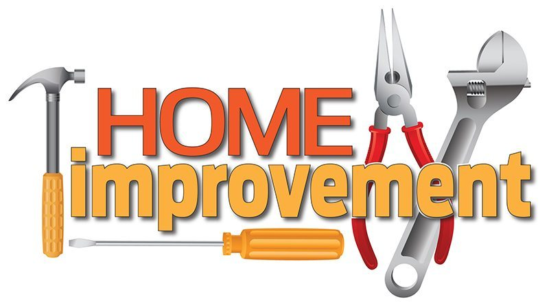 Home improvement ideas that increase value of home.