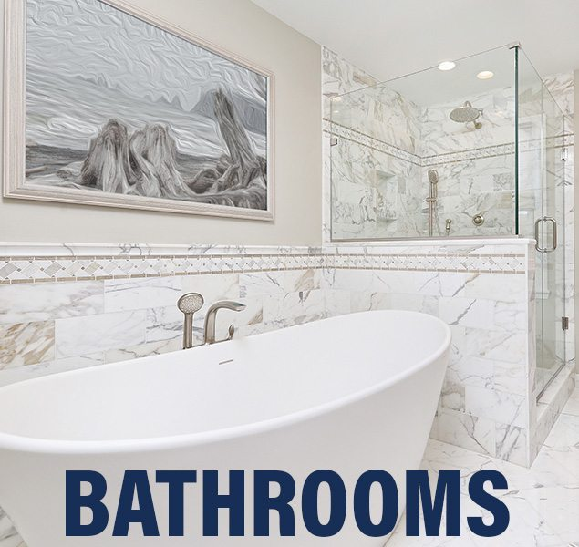 south jersey bathroom remodeling