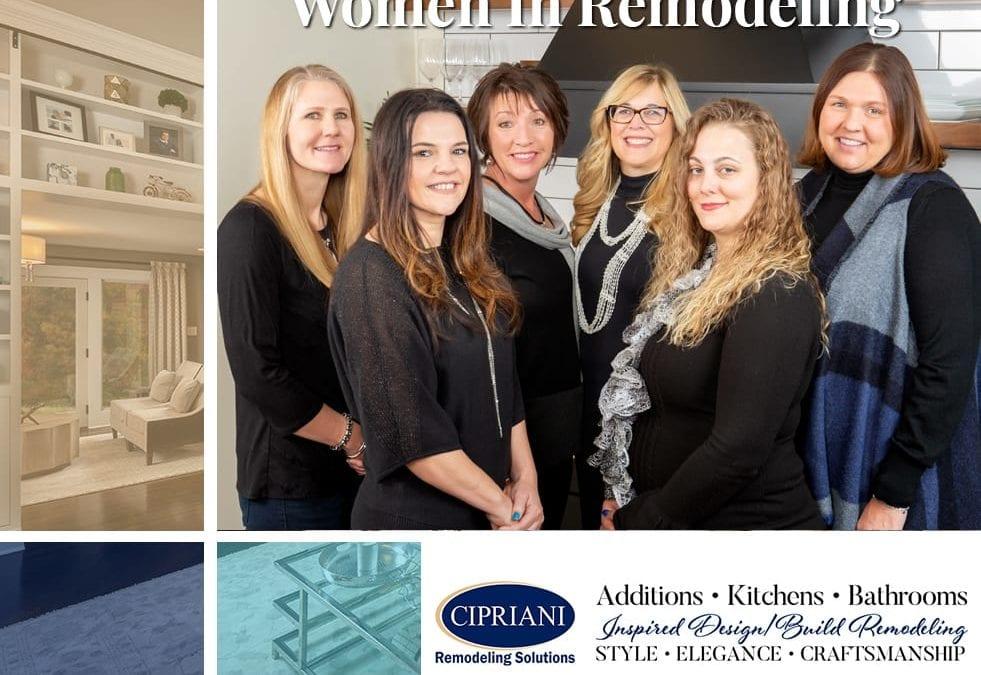 Women in Remodeling