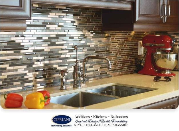 Choosing the Right Backsplash Material for Your Kitchen