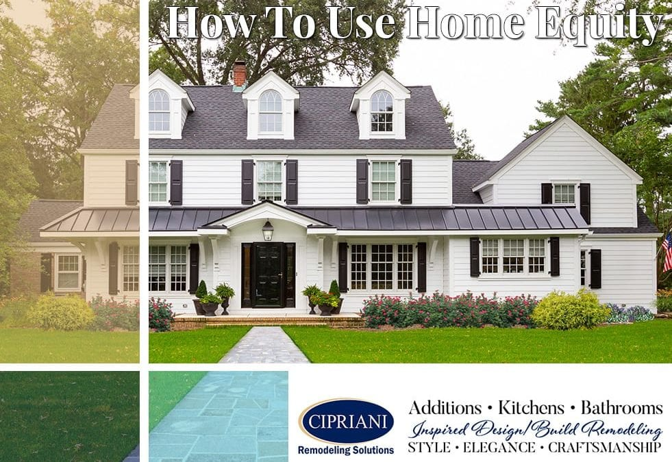 Using home equity