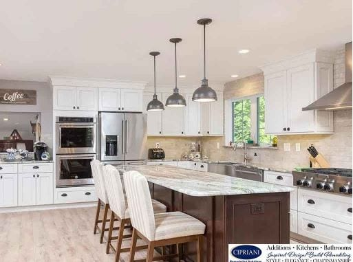 Reasons to Visit a Kitchen and Bath Showroom Before Remodeling