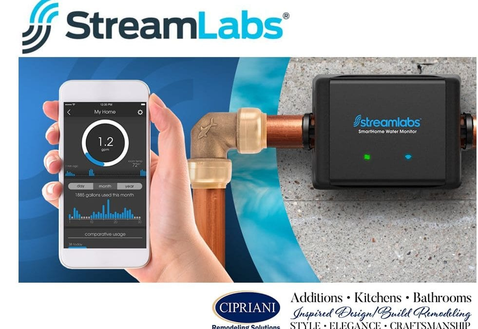 best remodeling products - stream labs