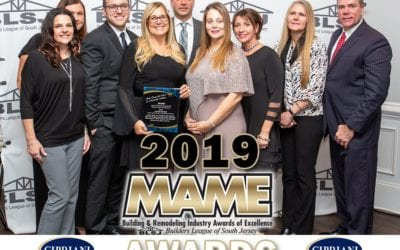 2019 SJ Builders League MAME Awards