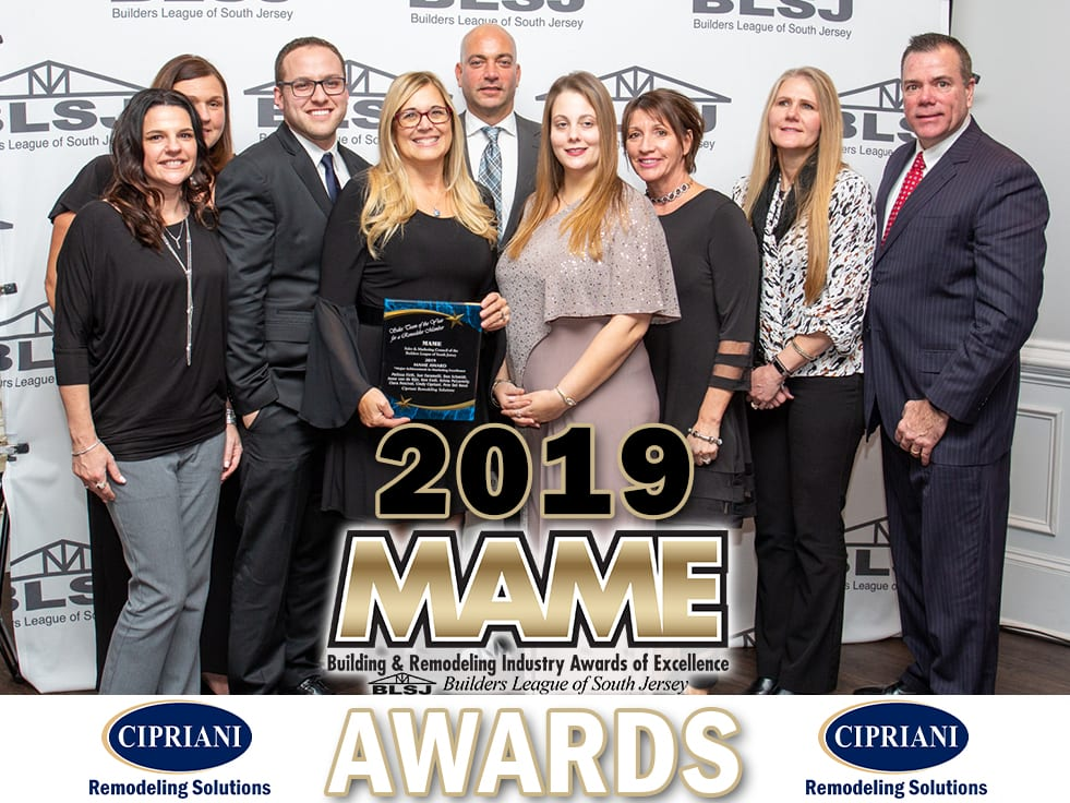 2019 MAME Award
