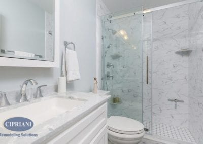 Gloucester Township, NJ Bathroom Remodel