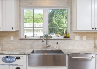 Delran Kitchen Remodel