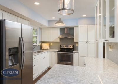 Williamstown, NJ Kitchen Remodeling