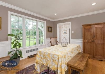 Haddonfield Whole House Remodel