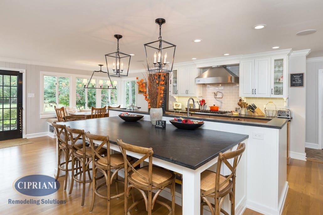 Expert Kitchen Remodeling Haddonfield Nj Cipriani Remodeling Solutions