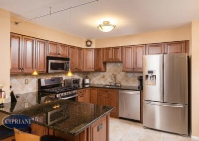 Marlton, NJ Kitchen Remodeling – Barton's Run Blvd