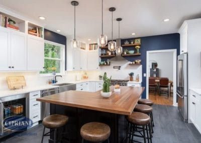 Mt. Laurel, NJ – Masons Woods Lane Kitchen Remodeling