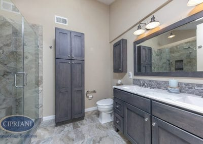 Medford, NJ Bathroom Remodeling