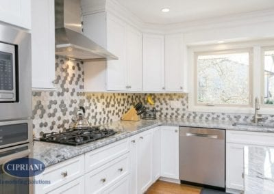 Merchantville, NJ Kitchen Remodeling
