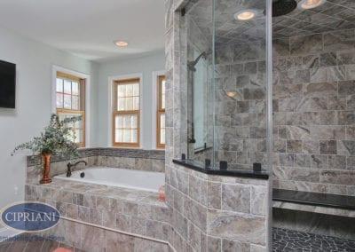 Mt. Laurel, NJ Bathroom Renovation