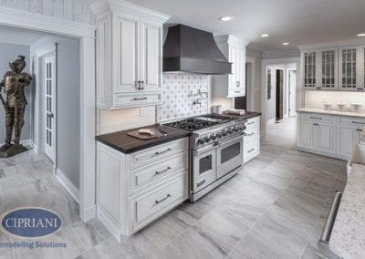 Mullica Hill, NJ Kitchen Remodeling