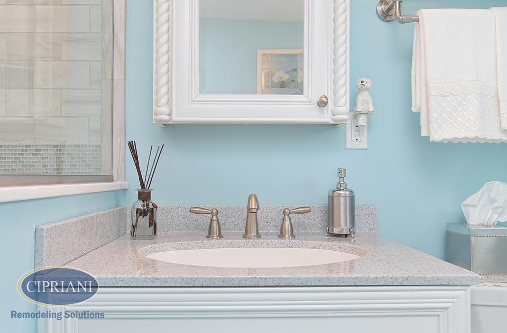 Somerdale, NJ Bathroom Remodeling - Cipriani Remodeling ...