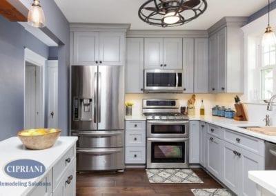 Oaklyn, NJ Kitchen Remodeling