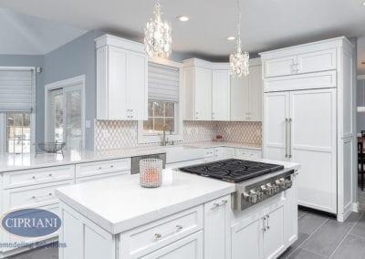 Swedesboro, NJ Kitchen Remodeling