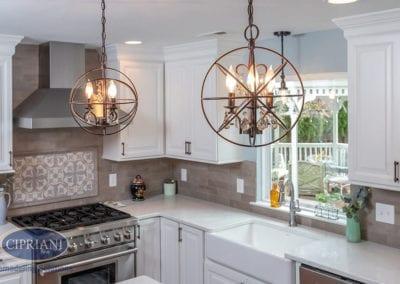 Washington Township, NJ Kitchen Remodeling