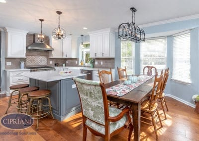 Washington Township, NJ Kitchen Remodeling