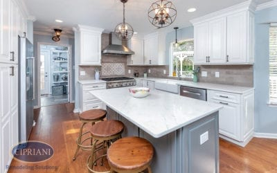 The most popular remodeling projects, according to experts