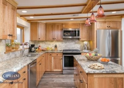 West Deptford, NJ Kitchen Remodeling