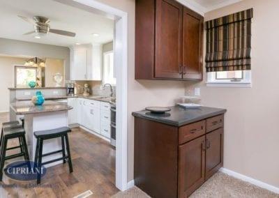 Barrington, NJ Kitchen Remodel