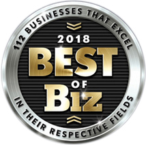 2018 Best of Biz