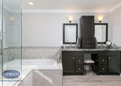 Blackwood, NJ Bathroom Remodel