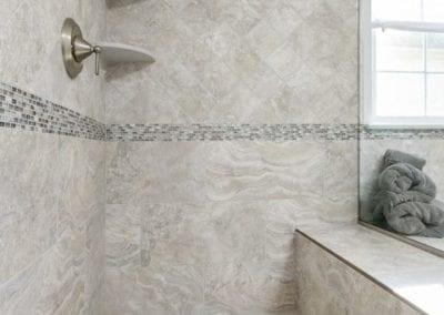 Blackwood, NJ Bathroom Remodel