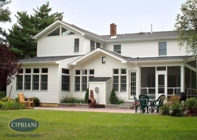 Cherry Hill, NJ – Balsam Road Home Addition