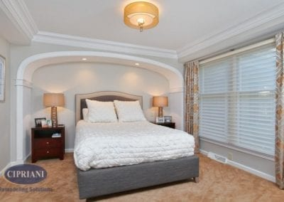 Cherry Hill Bedroom Addition