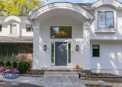 Cherry Hill Home Addition & Whole House Remodel