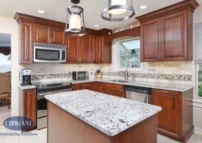 Cherry Hill, NJ Kitchen Remodeling – Liberty Bell Dr