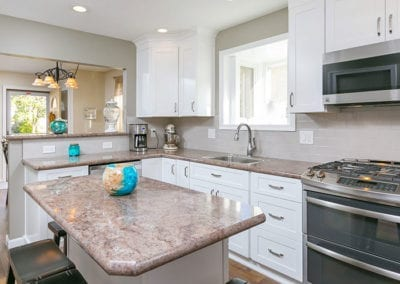 Barrington, NJ Kitchen Remodeling