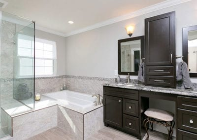 Blackwood, NJ Bathroom Remodeling