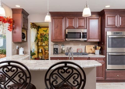 Cherry Hill, NJ – Brick Rd. Kitchen Remodeling