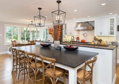 Haddonfield, NJ Kitchen Remodeling