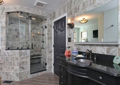 Mt. Laurel, NJ – Sheffield La. Bathroom Remodeling