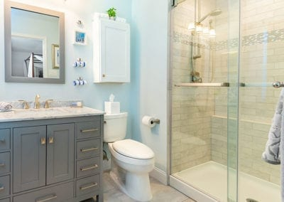 Mickelton, NJ Bathroom Remodeling