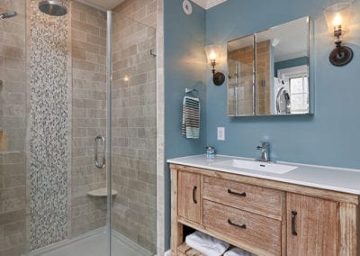 Moorestown, NJ Bathroom Remodeling