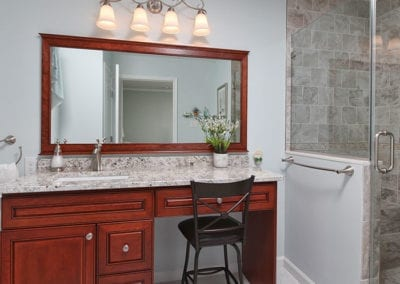 Mullica Hill, NJ Bathroom Remodeling