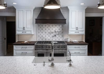 Mullica Hill, NJ Kitchen Remodeling