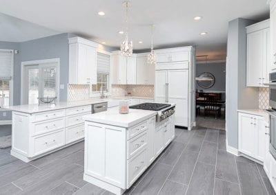 Swedesboro, NJ Kitchen Remodeling
