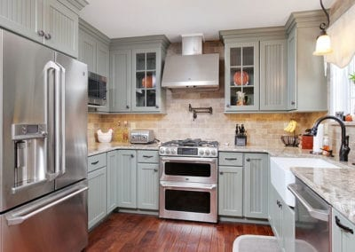 Galloway NJ, Kitchen Remodeling