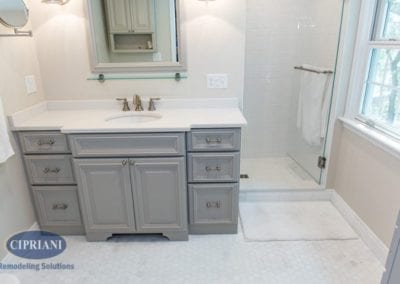 Haddon Township, NJ Bathroom Remodeling