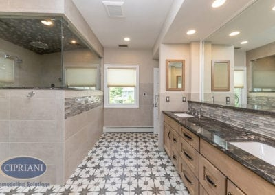 Haddonfield, NJ Bathroom Remodeling