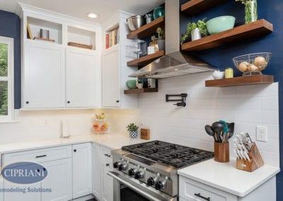 Hainsport, NJ Kitchen Remodeling
