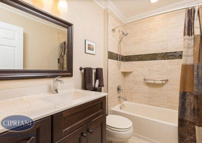 Marlton, NJ Bathroom Remodeling